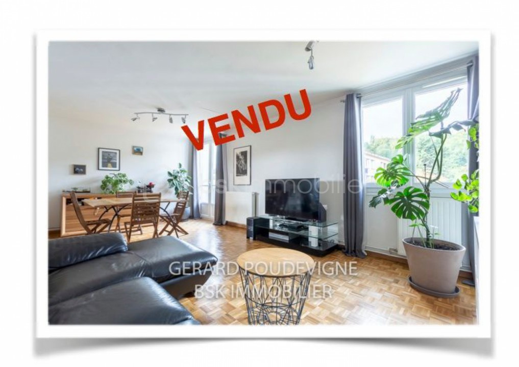 Appartement Le Port-Marly (78560) photo 1
