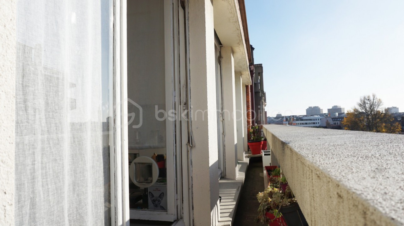 Appartement Lille (59000) photo 7